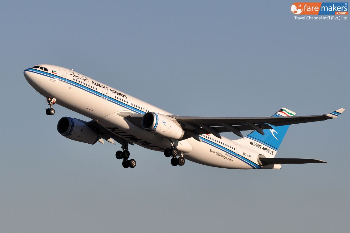 kuwait-airways-flying-a330-800
