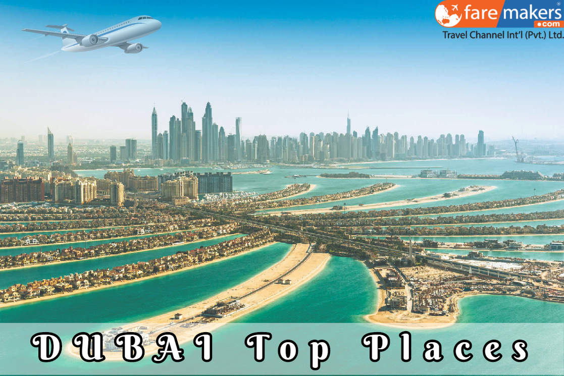 best-places-of-dubai