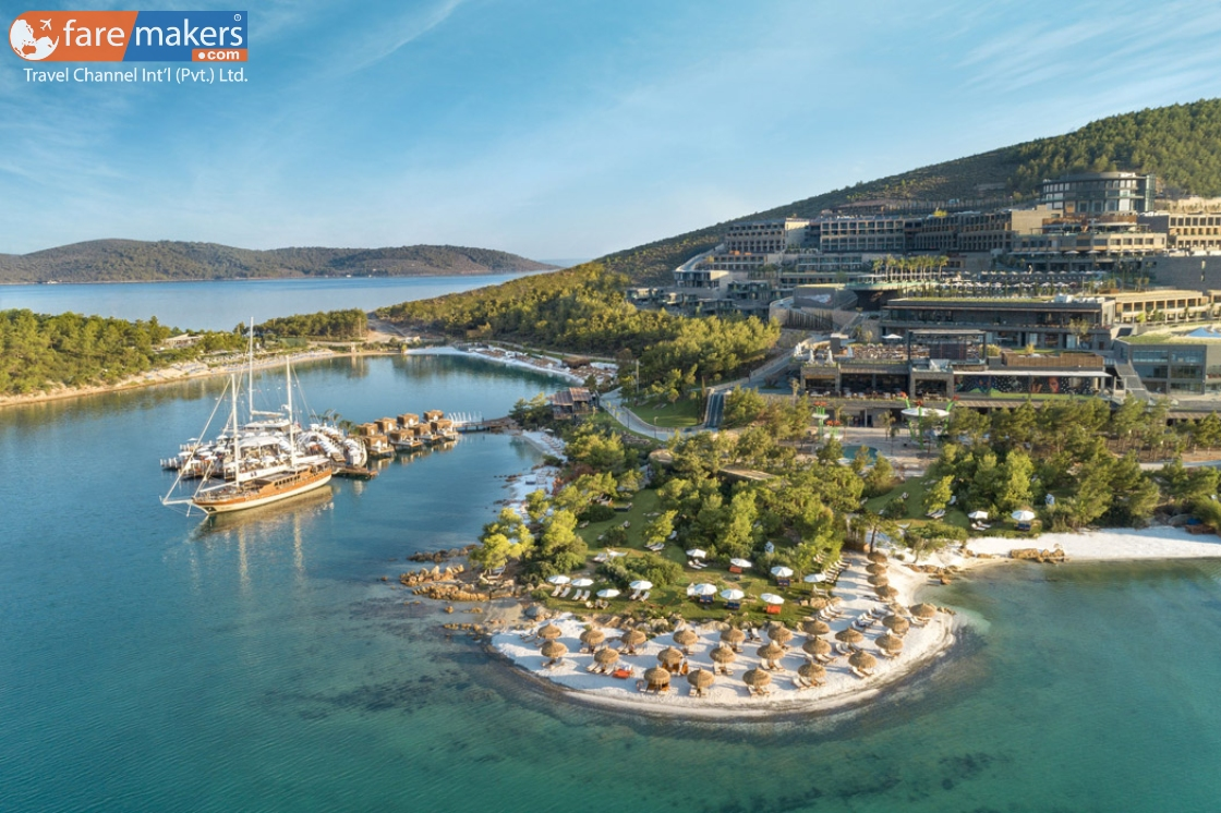 visit-bodrum-with-kuwait-airways-flights
