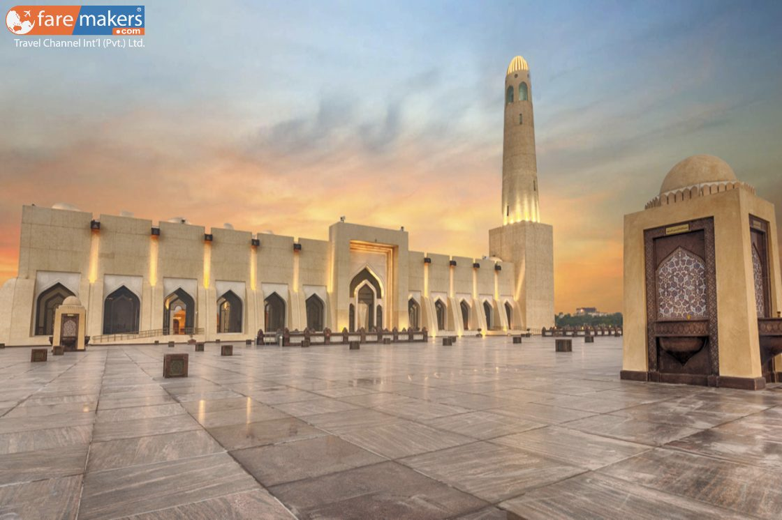 visit-beautiful-mosque-in-qatar-faremakers