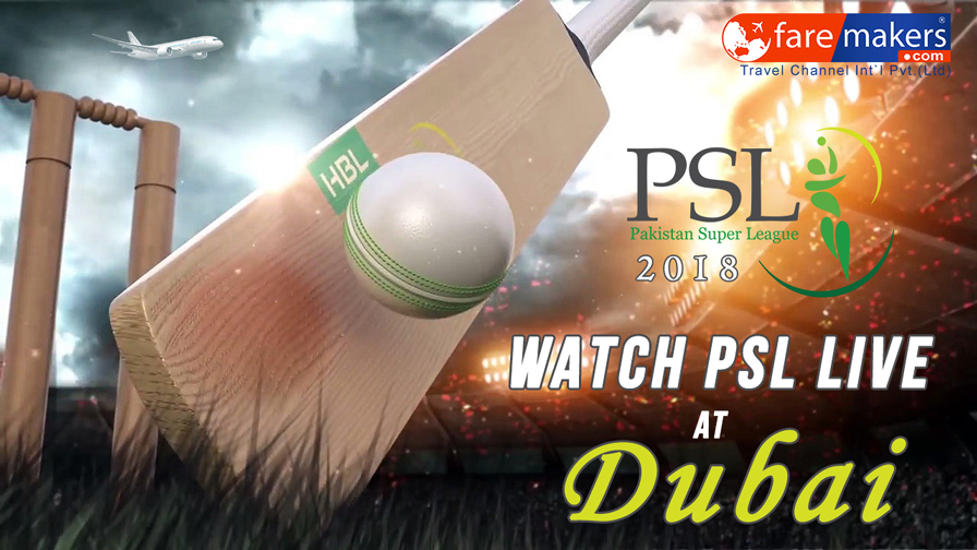 Watch PSL