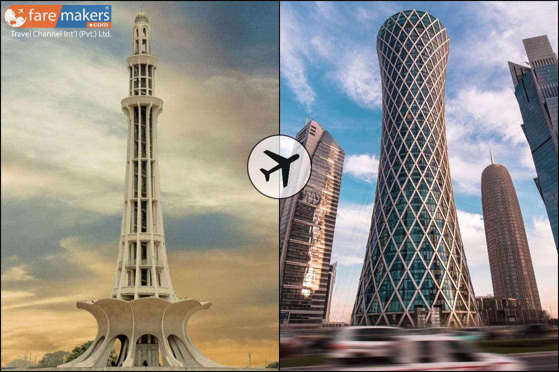 lahore-to-doha-flights-faremakers