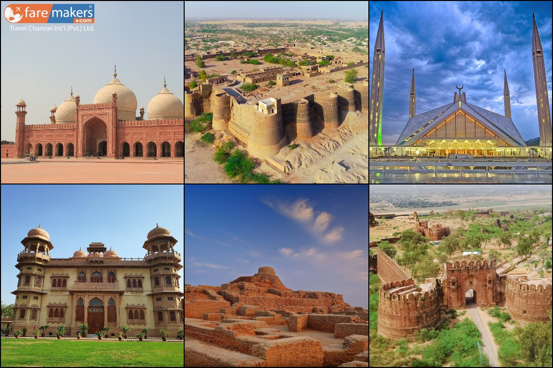 architecture-places-to-visit-in-pakistan