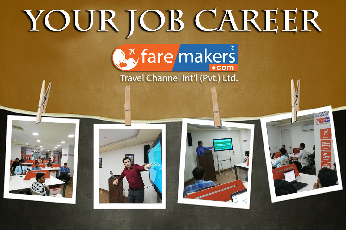start-your-job-career-with-faremakers