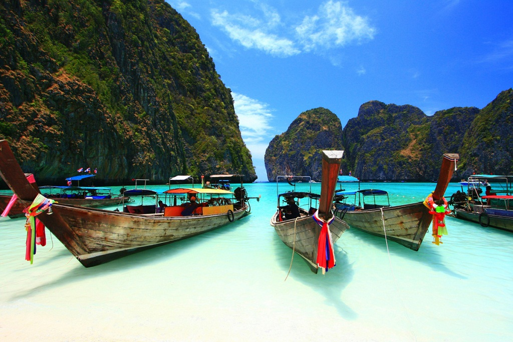 Travel-In-Thailand