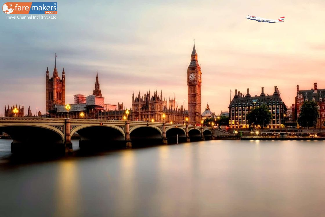 british-airways-cheap-flights-to-london