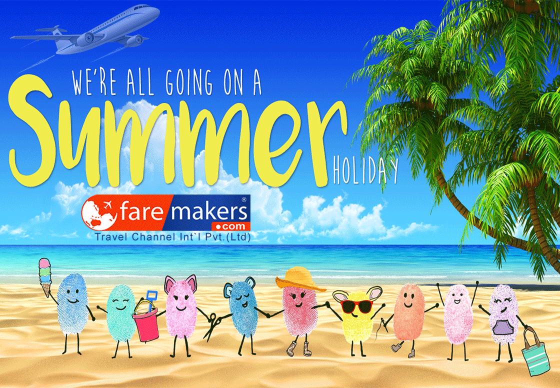 Summer-Holiday-with-faremakers