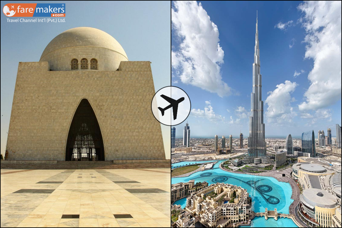 karachi-to-dubai-flights
