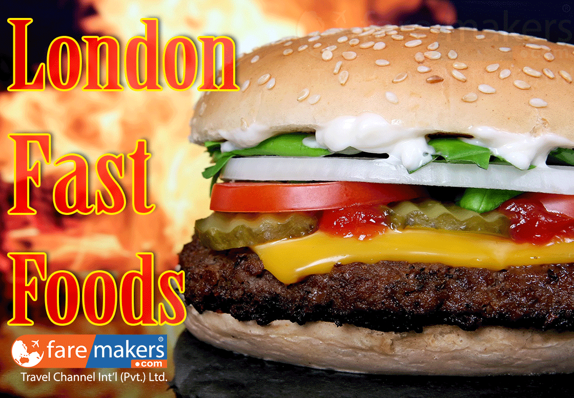 London-best-Fast-Foods