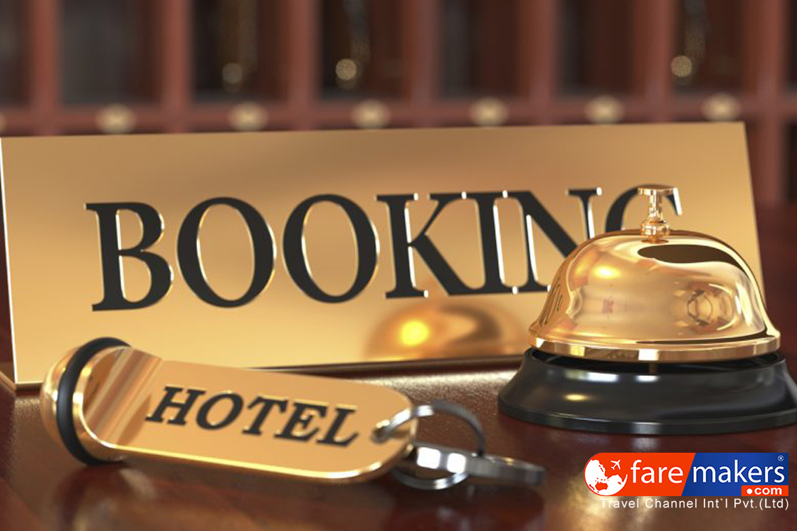 Hotels Booking in Pakistan