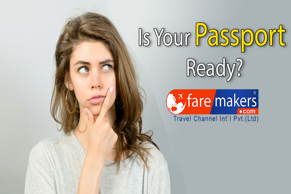 Is Your Passport Ready