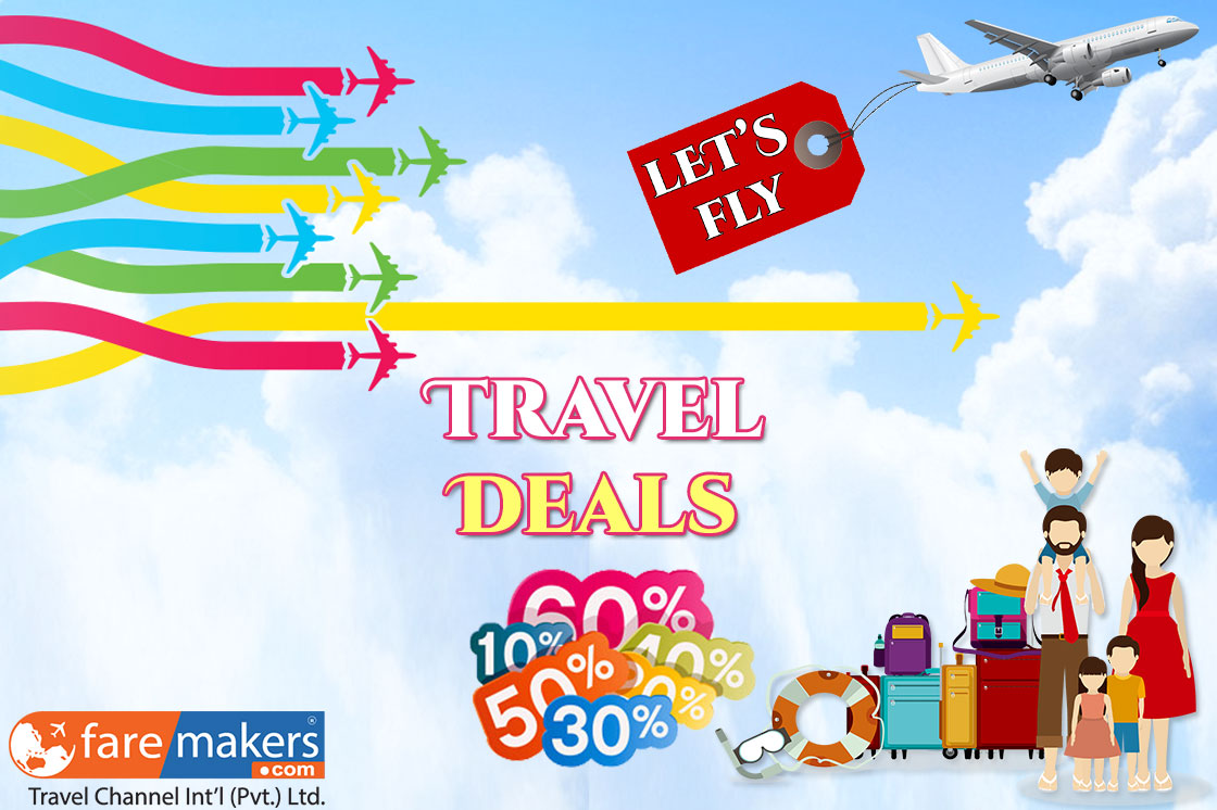 travel-deals-with-faremakers